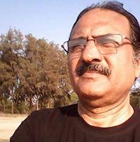 Suresh Asher